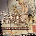 expostition ALU-cinantes cartes postales