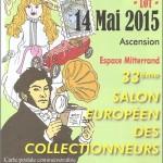 Figeac Lot 46 - Salon européen des collectionneurs - 14 mai 2015