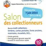 Salon des collectionneurs - Castelnau-le-Lez (34)
